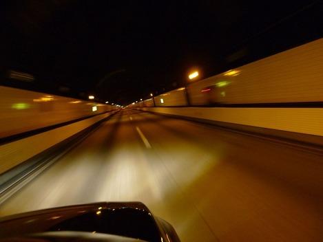20110817 関越トンネル