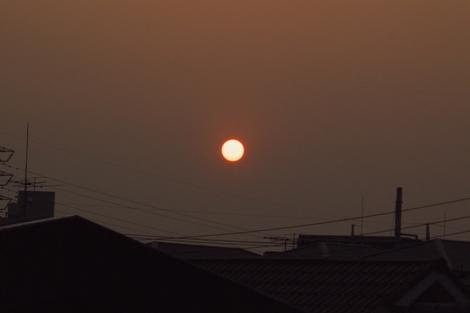 20080428 太陽