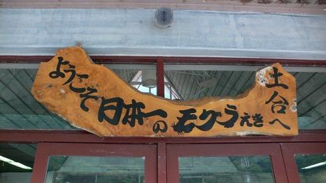 20110817 もぐら駅