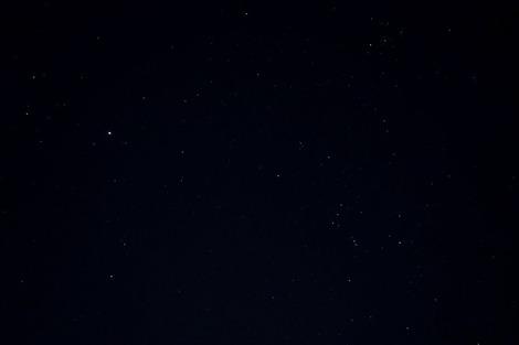 20131230 星空