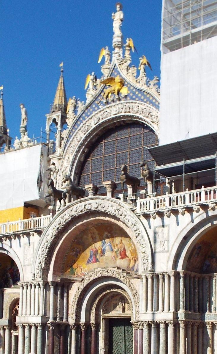 サン・マルコ寺院の画像 p1_4
