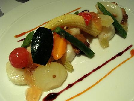 8種の野菜アップ