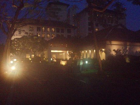 Sukhothai全体
