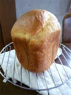 めちゃ旨食パン
