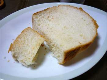HB食パン3