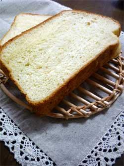 めちゃ旨食パン2