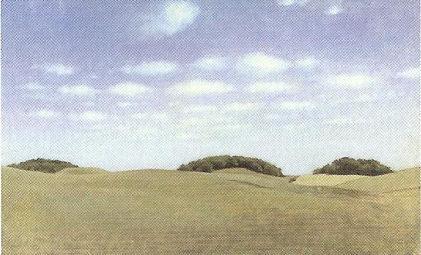 ライアの風景