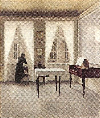 室内、ストランゲーゼ30番地