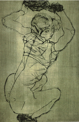 エゴン・シーレの画像 p1_18