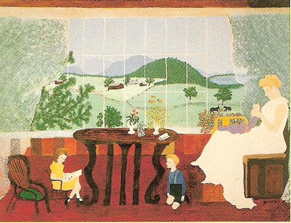 グランマ・モーゼスの画像 p1_9