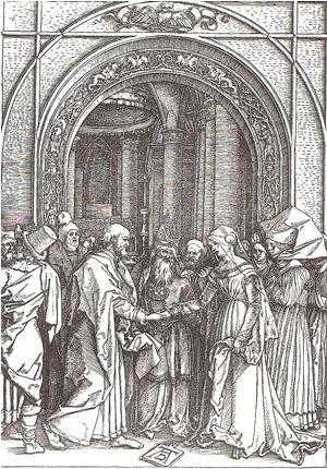 聖母の婚約