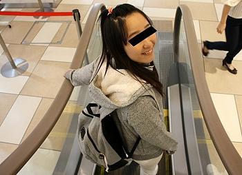 【個人撮影】中出しありで●万円。安すぎる秋葉JKとの円光ハメ撮り動画がこちら…