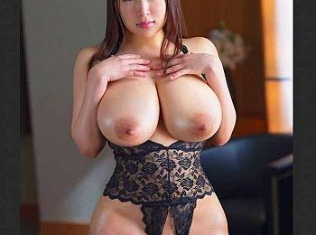 【超乳おっぱい!】Σ(・ω・ノ)ノすっげぇー・・108㌢Kカップ!超絶エロい身体した爆乳娘をオヤジたちが性調教SEXww||