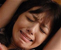 【希志あいの】夫の目の前でレイプされて白濁液まみれでガチ泣きの人妻さん