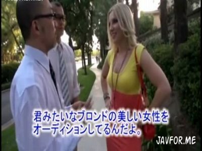 白人の美女を日本のオヤジが極悪集団レイプして穴という穴に精子を流し込む