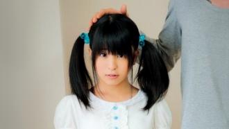 身長134㎝のちびっ娘女優 雪野りこちゃんを引退作で中出し!
