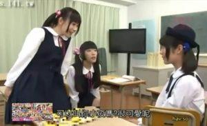 見た目はロリ少女なのに中身は超絶ビッチな女子校生たちはこちらですw