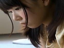 【jc 口リ】義父にバックからチンコをハメられる娘