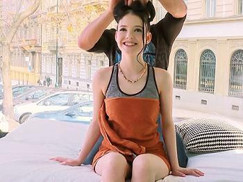 <MM号inヨーロッパ>あのマジックミラー号が新作で海を渡る♪気になる外国娘たちの反応www<素人ナンパ企画>||