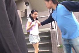 【炉裏れいぷ】夏休み中の●学生誘拐現場の映像が流出してるんだが…