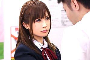 【女子校生 JK】イラマ、玩具、輪姦…教師に同級生に連日犯される制服美少女!