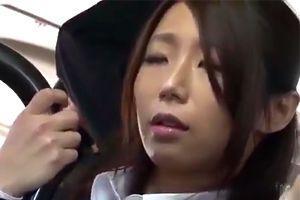 【篠田あゆみ】媚薬で薬漬けにされアへ顔で大量潮吹きする女教師