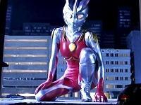 【特撮】巨大スーパーヒロイン 宇宙女神トランサーアリス  鈴木杏里