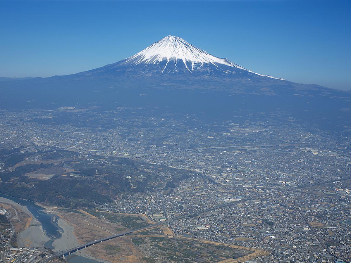 滑落 事故 富士山