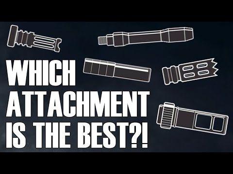 【R6S】超かんたんアタッチメントの選び方