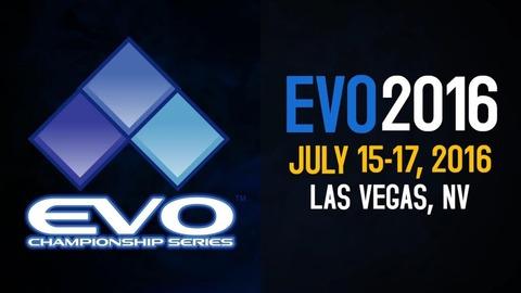 4コマでわかり易く解説する格闘ゲームイベント「EVO2016」