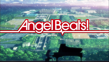 Angel Beats! OP