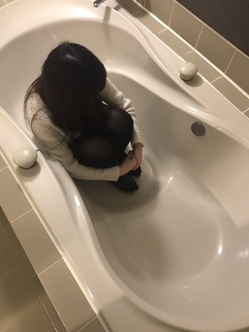 ゆみ風呂とじこめ画像_170209_0014