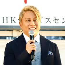 50歳・西川貴教、未成年に間違われた珍事件告白