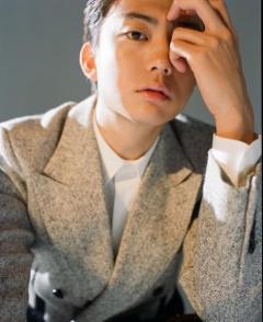 伊藤健太郎が芸能活動再開へ ファンクラブ発足と写真展開催を発表