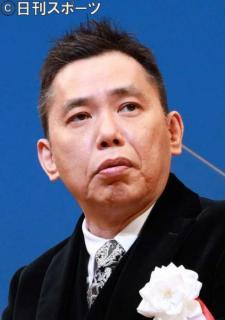 太田光「冷静に恐怖心を持って」緊急事態宣言に持論