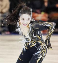 本田真凜は選外 女子は三原舞依、中学生島田麻央らがフィギュア強化選手に
