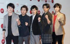 文春の二宮和也の結婚報道「嵐5人にはそれぞれ交際相手が」に衝撃