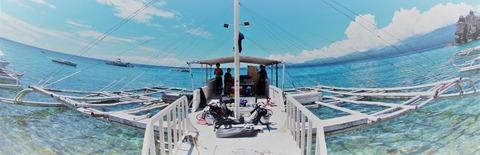 バンカーボート