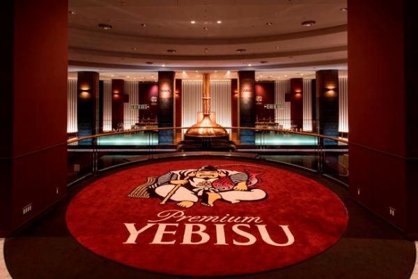 3月9日オープン! オンラインで楽しめる「3Dヱビスビール記念館」