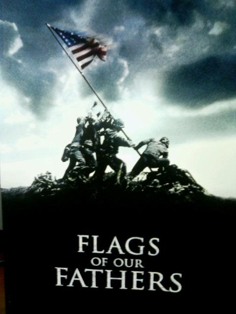 父親 たち の 星条旗 あらすじ 【ネタバレあらすじ】父親たちの星条旗|映画の見どころ・感想