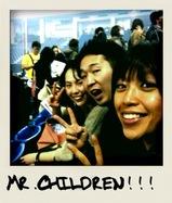 091227 ミスチルDome Tour