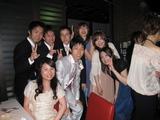 半谷結婚式4