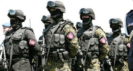 セルビア憲兵隊