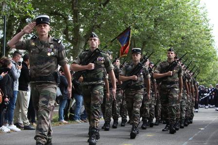 フランス憲兵隊