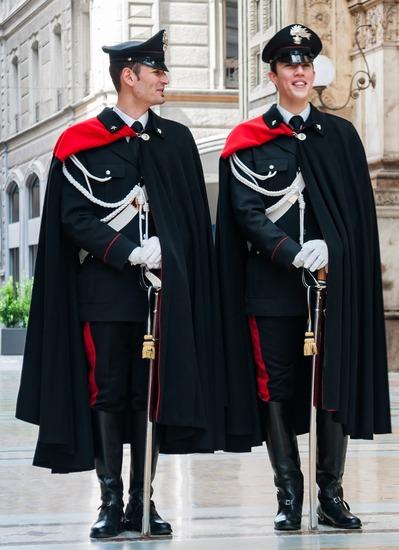 イタリア憲兵隊