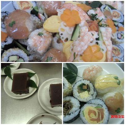 寿司講習会