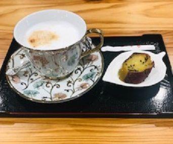 IMG_渋谷区庁舎 飲食店