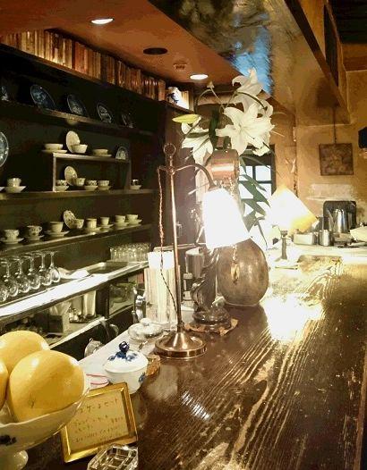 カフェ・トロワ・シャンブル