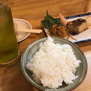 焼き銀鱈西京