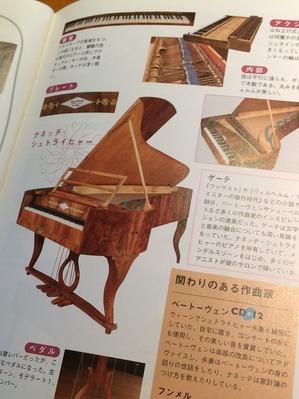 カラー図解ピアノの歴史